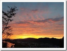 秋の夕日_200926_0
